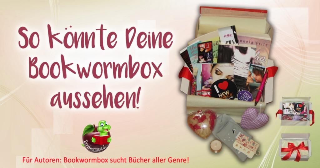 Beispiel einer Bookwormbox