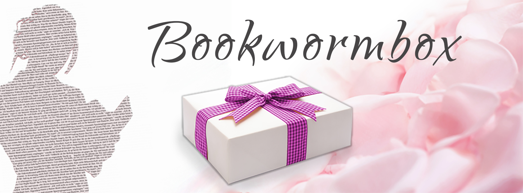 Bookworm Relax Box Logo
