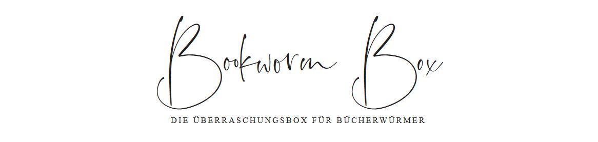 Bookworm Box Logo